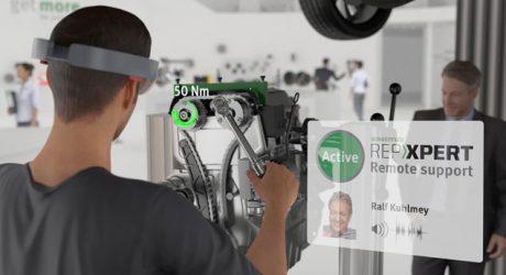 Schaeffler na Motortec: o Futuro das Oficinas
