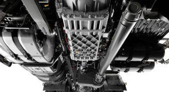 2 anos de garantia em peças genuinas Renault Trucks