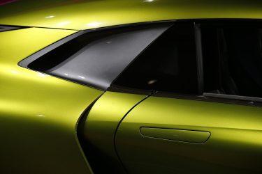 XRS Motor. Adapta oficinas às novas tecnologias Porsche