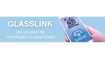 Saint-Gobain Autover – Lança o Glasslink