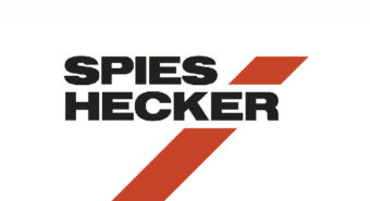 "Spies Hecker apresenta novo ""software"" de cores"