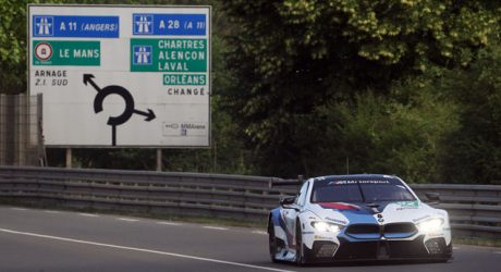 Osram e BMW juntas nas 24 horas de Le Mans