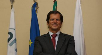 Tomás Moreira no conselho diretor da CLEPA