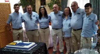 Sabugalauto festeja 20 anos
