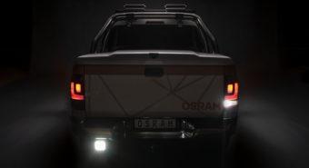 Novas luzes de marcha-atrás LEDriving