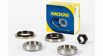 """Alecarpeças disponibiliza """"kits"""" de rolamentos Moog"""