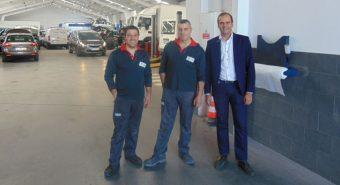 Auto Alfenense adere ao Euro Repar Car Service