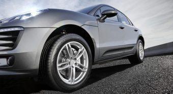 Dunlop apresenta Sport Maxx RT 2 para SUV