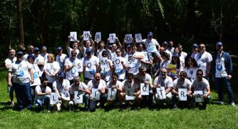 Lusilectra comemora 35 anos em espírito de grupo