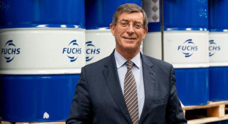 Fuchs renova instalações e ruma à sustentabilidade