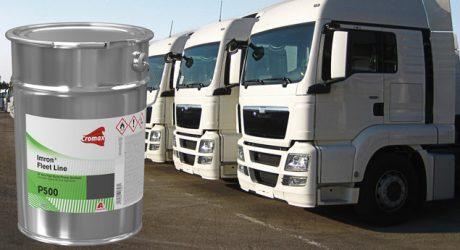 Novo primário Cromax para veículos comerciais