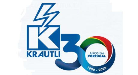Krautli celebra 30 anos em Portugal