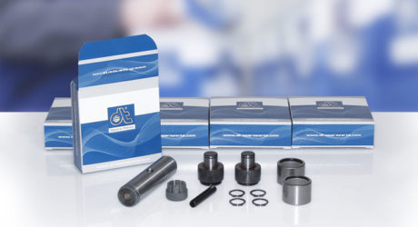 """kits"" de reparação automóvel DT Spare Parts"