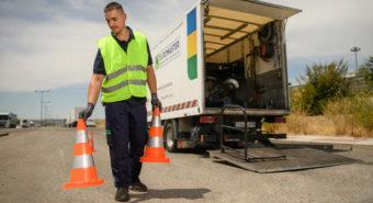 OK24h reforça serviços na Europa