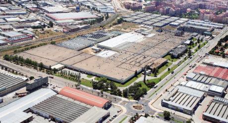 Bridgestone reabre restantes fábricas na Europa
