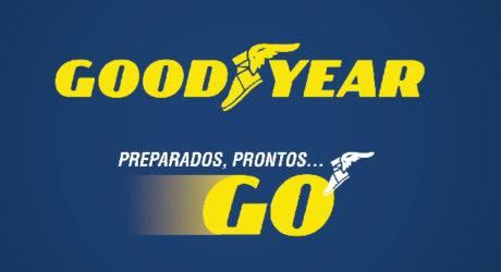 """Nova plataforma """"Preparados, prontos… GO!"""""""
