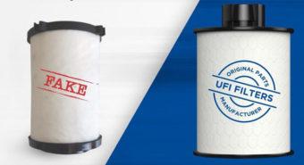 UFI evita 2,5 milhões de transações ilegais