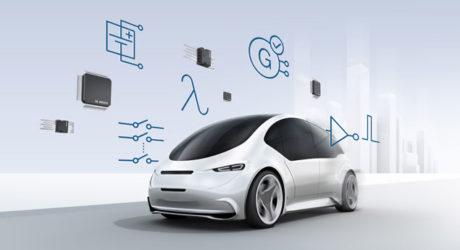 Mecanismos de segurança para veículos elétricos