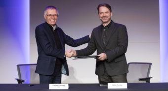PSA e FCA formam novo Grupo