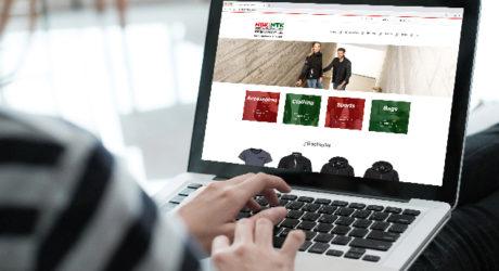 """Nova loja """"online"""" da NGK Spark Plug"""