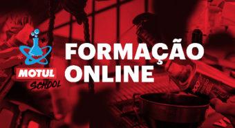 """Motul Ibérica oferece formação """"online"""""""