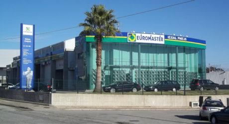 Euromaster continua de portas abertas