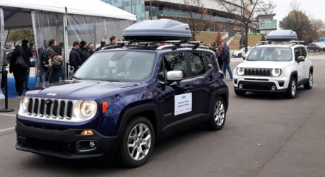 5G: o futuro da conectividade automóvel