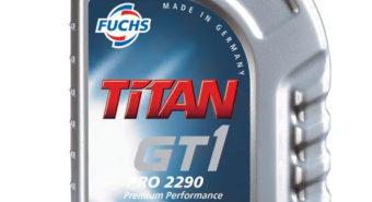 Novo óleo TITAN para motores PSA
