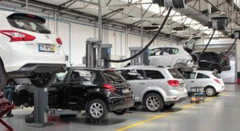 Setor automóvel exige mais medidas de apoio