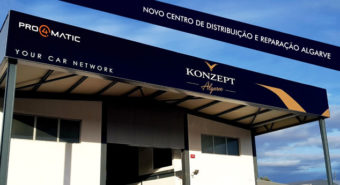Pro4matic chega ao Algarve