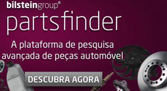 bilstein group apresenta a plataforma partsfinder