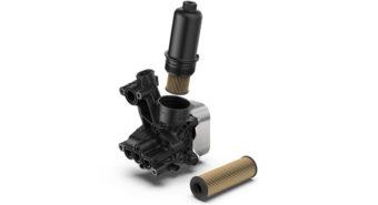 Módulo de óleo para motores híbridos