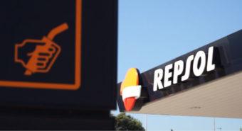Repsol atinge os 1.466 milhões de euros