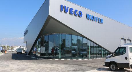 Wayfer lança oferta para veículos prioritários