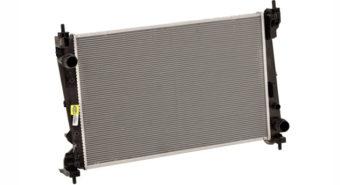 Novos radiadores e ventiladores Magneti Marelli