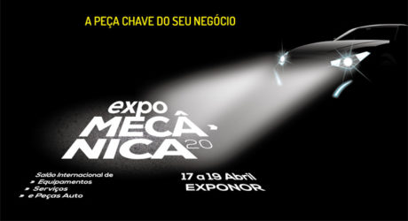 Expomecânica: sob o signo da internacionalização