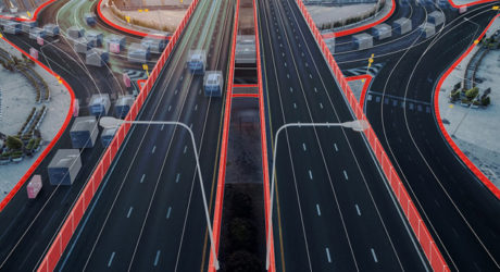 Inteligência Artificial no desenvolvimento de mapas HD