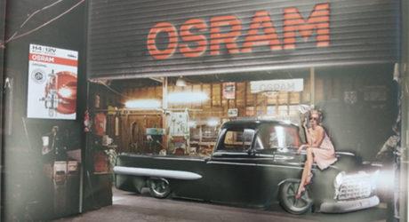Osram relança campanha Light Test