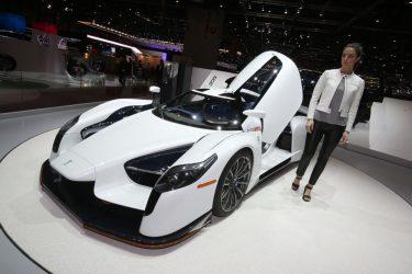 Renault. Kangoo 1.000.000 produzido