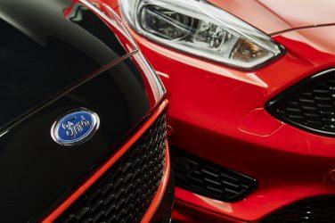 Alibaba e Ford de mãos dadas