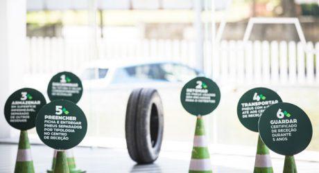 Circuito Portugal Valorpneu: balanço positivo