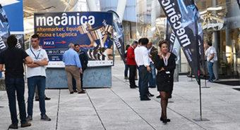 'MECÂNICA' volta a Lisboa já em novembro