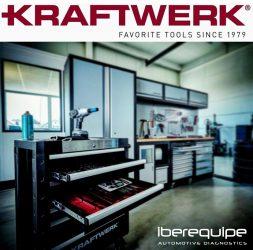 Iberequipe – novos produtos Kraftwerk