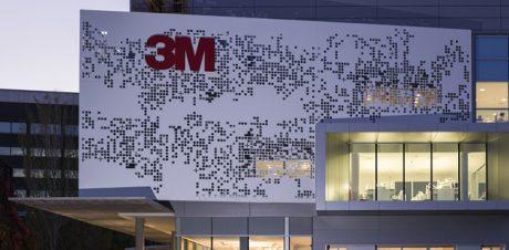 3M. Inaugurado novo centro de inovação ibérico