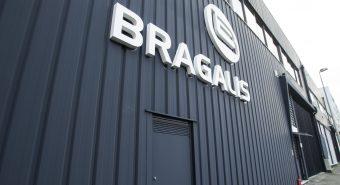 Bragalis. Próximos e preparados