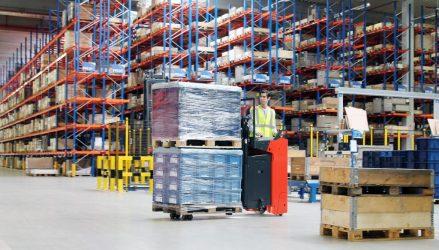 Linde Intralogistics Solutions: nova era na logística