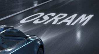 Osram oferece iluminação automóvel inteligente em qualidade HD