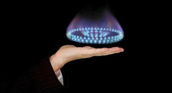 Gás natural garante a qualidade do ar