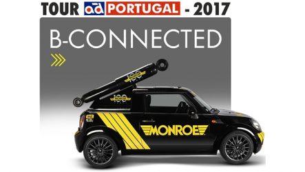 AD Portugal – Digressão europeia da Monroe vem a Portugal