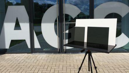 AGC Automotive Europe – Vidro ultra-escurecido chega ao mercado